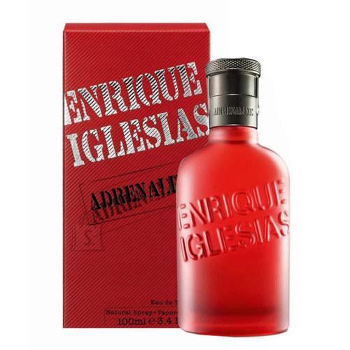 Enrique Iglesias Adrenaline tualettvesi meestele EdT 50 ml