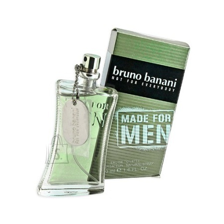 Bruno Banani Made for Men EDT (75ml)