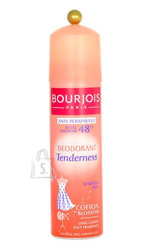 BOURJOIS Paris Anti-perspirant 48h Deo Spray Tenderness deodorant 150 ml
