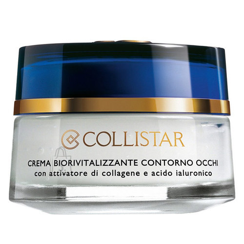 Collistar Energetic Anti Age Cream With Red Aglianico Grape näokreem 50 ml