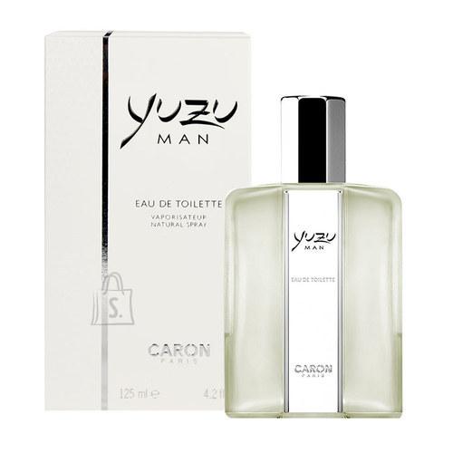 Caron Yuzu tualettvesi meestele EdT 125 ml