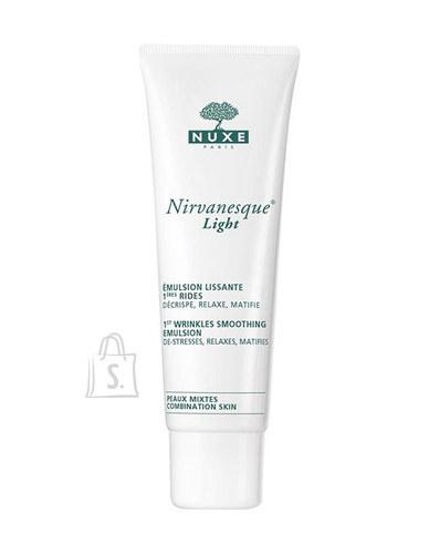 Nuxe Nirvanesque Light 1st Wrinkles Smoothing Emulsion näokreem 50 ml