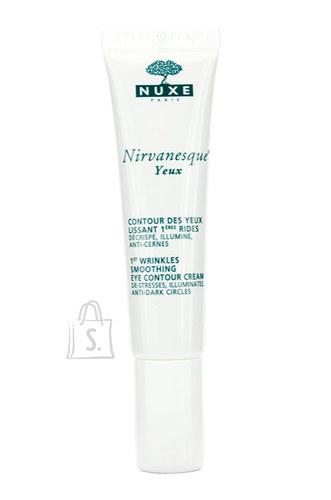 Nuxe Nirvanesque 1st Wrinkles Smoothing silmaümbruse kreem 15 ml