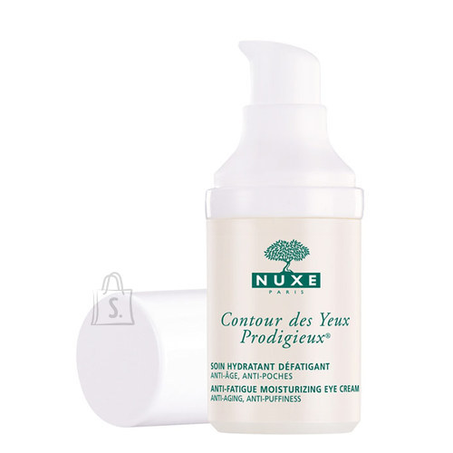 Nuxe Prodigieux silmaümbruse kreem 15 ml