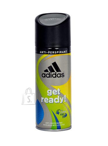 Adidas Get Ready! deodorant meestele 150ml