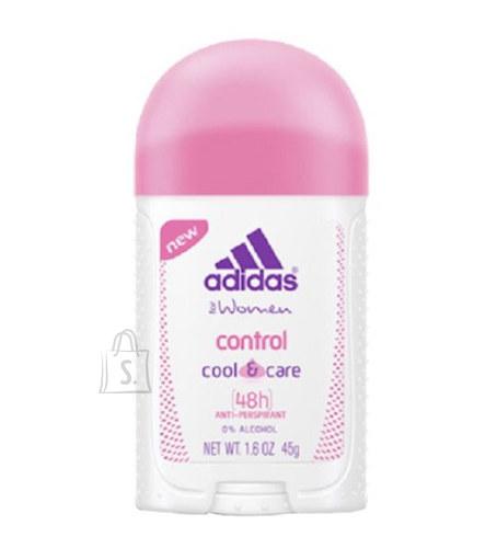 Adidas Control pulk deodorant naistele 42ml
