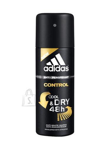 Adidas Control Cool & Dry 48h deodorant meestele 150ml