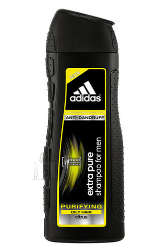 Adidas Extra Pure šampoon meestele 400ml