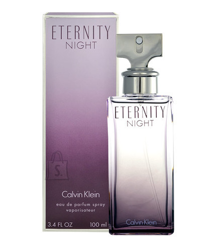 Calvin Klein Eternity Night parfümvesi naistele EdP 100 ml