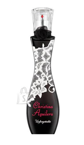 Christina Aguilera Unforgettable parfüümvesi naistele EDP 75ml
