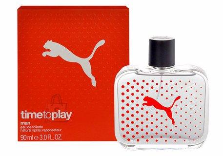 Puma Time to Play Man tualettvesi meestele EdT 90 ml