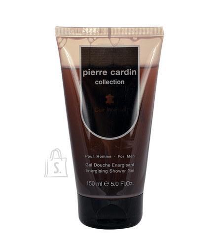 Pierre Cardin Collection Cuir Intense meeste dušigeel 150 ml