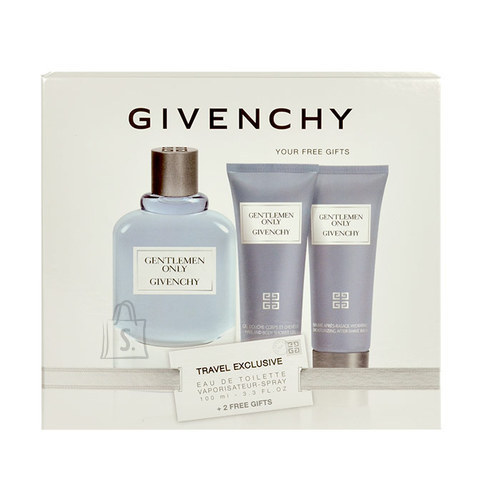 Givenchy Gentlemen Only EDT (100ml)