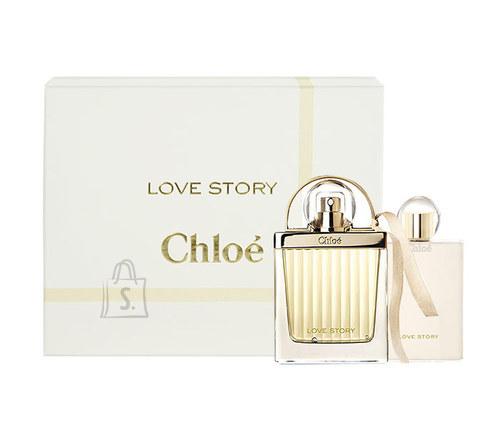 Chloe Love Story lõhnakomplekt naistele EdP 150 ml