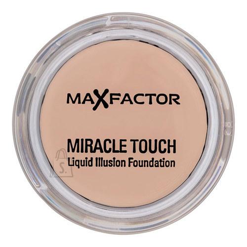 Max Factor Miracle Touch Liquid Illusion jumestuskreem Rose Beige 11.5 g