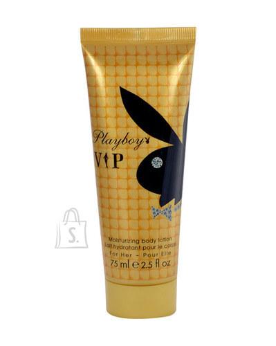 Playboy VIP ihupiim naistele 75 ml