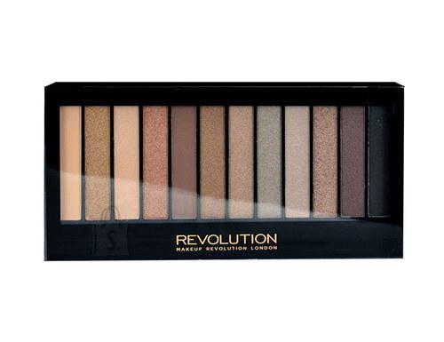 Makeup Revolution London Redemption Palette Iconic 2 lauvärvid