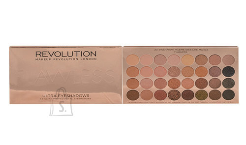 Makeup Revolution London Flawless Palette lauvärvid 16 g