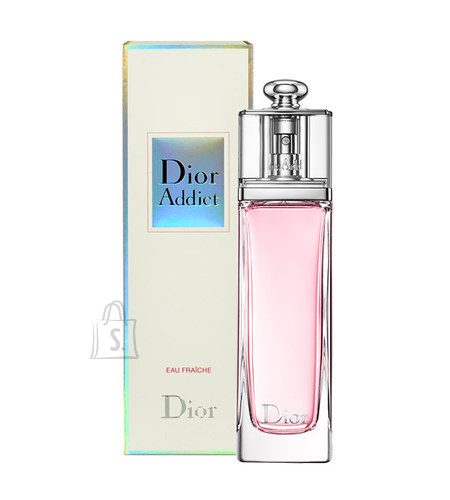 Christian Dior Addict Eau Fraiche 2014 EDT (100ml)
