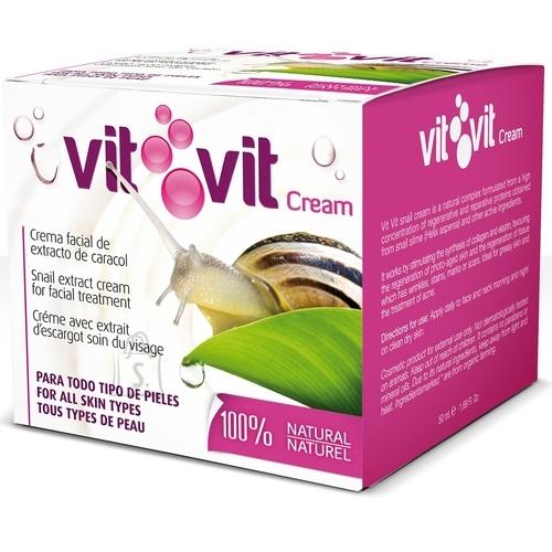 Diet Esthetic Vit Vit Cream näokreem 50 ml