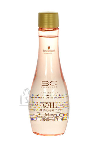 Schwarzkopf BC Bonacure Oil Miracle Rose Oil juukseõli 100 ml
