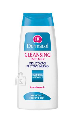 Dermacol Cleansing näopuhastuspiim 200 ml