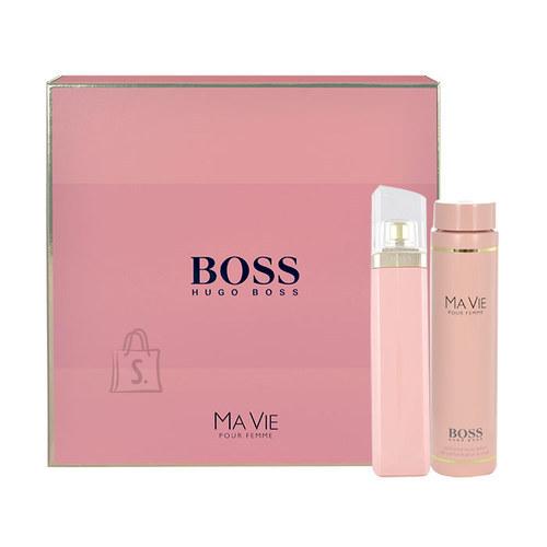Hugo Boss Boss Ma Vie Pour Femme lõhnakomplekt naistele EdP 275ml