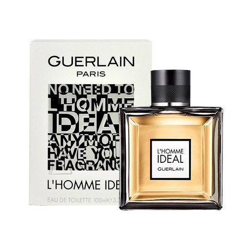 Guerlain L'Homme Ideal tualettvesi meestele EdT 100 ml