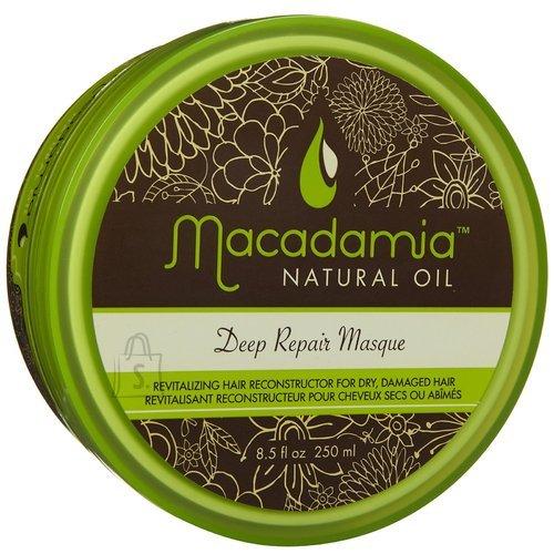 Macadamia Deep Repair Masque Revitalizing juuksemask 500 ml