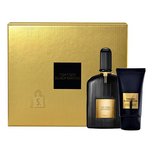 Tom Ford Black Orchid lõhnakomplekt naistele EdP 125 ml