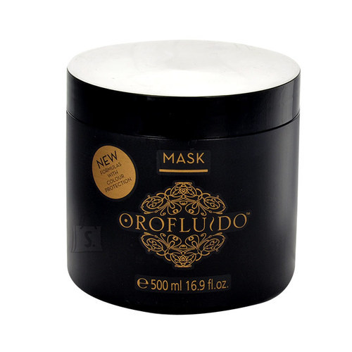 Orofluido Mask Colour Protection juuksemask 250 ml