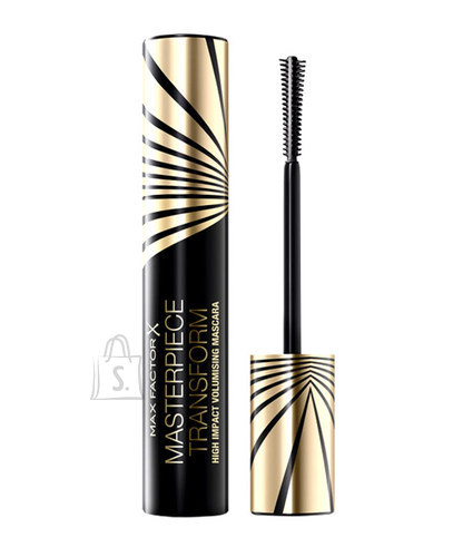 Max Factor Masterpiece Transform Mascara ripsmetušš 12 ml must