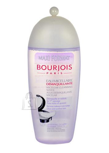BOURJOIS Paris Micellar silmameigieemaldaja 250 ml