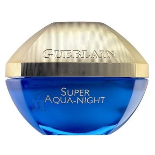 Guerlain Super Aqua-Night öökreem 50 ml