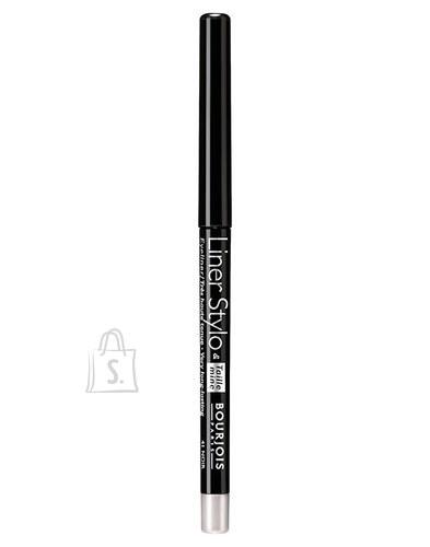 BOURJOIS Paris Liner Stylo Eyeliner silmapliiats 0.28 g must