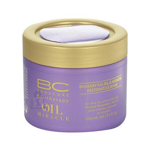 Schwarzkopf BC Bonacure Oil Miracle Barbary Fig & Keratin juuksemask 150 ml