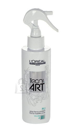 L´Oreal Paris Tecni Art Pli Shaper juuksesprei 190 ml