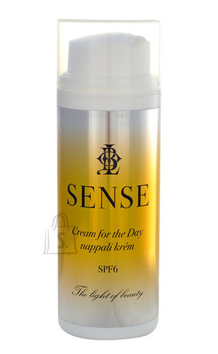 Kallos Sense Cream For The Day SPF6 näokreem 50 ml
