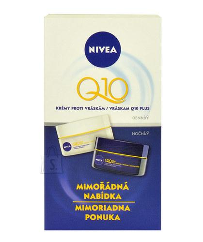 Nivea Q10 Plus komplekt päevakreem + öökreem 100 ml