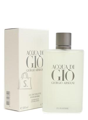 Giorgio Armani Acqua di Gio tualettvesi meestele EdT 200ml