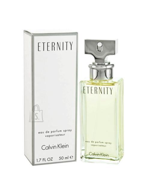 Calvin Klein Eternity parfüümvesi naistele EdP 50 ml