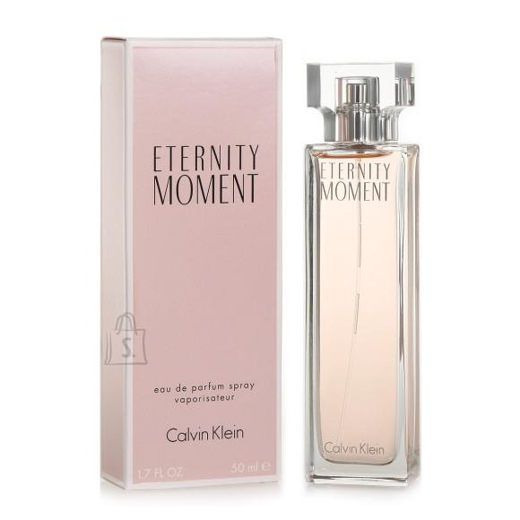 Calvin Klein Eternity Moment 50ml naiste parfüümvesi EdP
