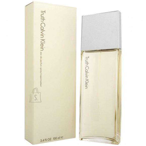 Calvin Klein Truth parfüümvesi naistele EdP 100 ml
