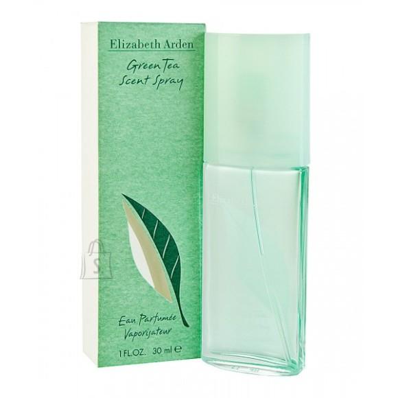 Elizabeth Arden Green Tea parfüümvesi naistele EdP 30ml