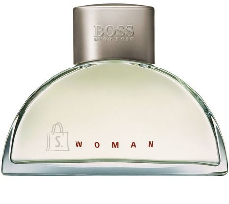 Hugo Boss Woman parfüümvesi naistele EdP 50ml