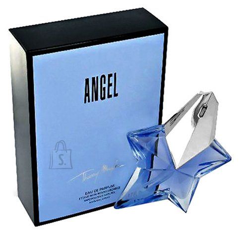 Thierry Mugler Angel parfüümvesi naistele EdP 100ml