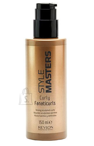 Revlon Style Masters Curly Fanaticurls juuksekreem 150 ml