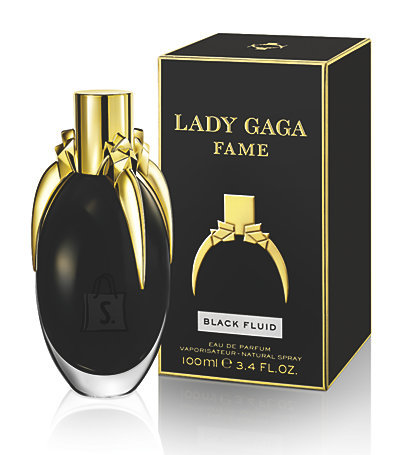 Lady Gaga Fame parfüümvesi naistele EdP 100 ml