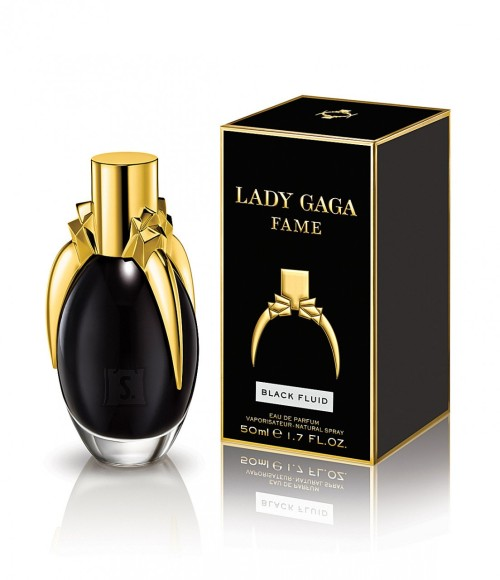 Lady Gaga Fame parfüümvesi naistele EdP 50 ml
