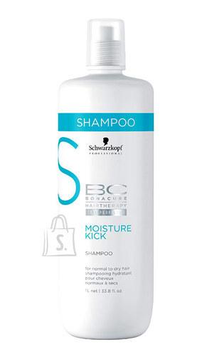 Schwarzkopf BC Cell Perfector Moisture Kick šampoon 1000 ml